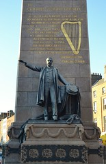The Parnell Monument