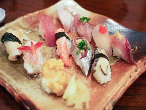 伸福寿司-20