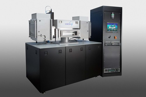 Semicore SC1000 In-Line Sputtering System