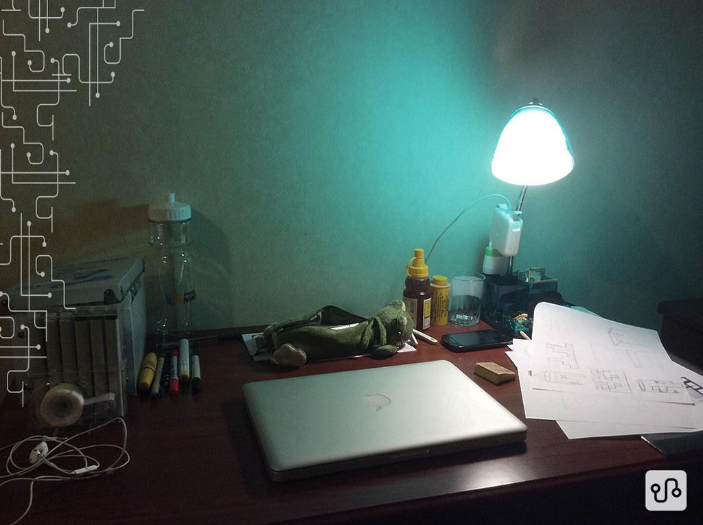 Desk | Rochester Institute of Technology