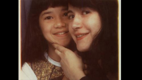 サブ2(若い頃の母アルゲリッチと長女リダ)