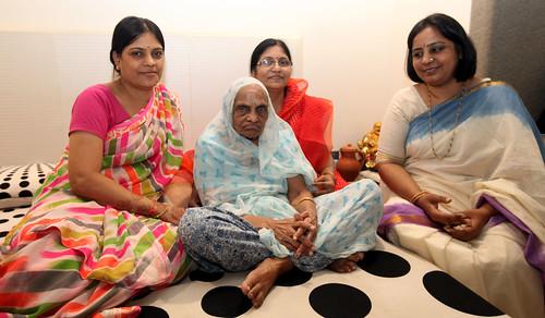 Anandkawar Chowdhari GGM 23