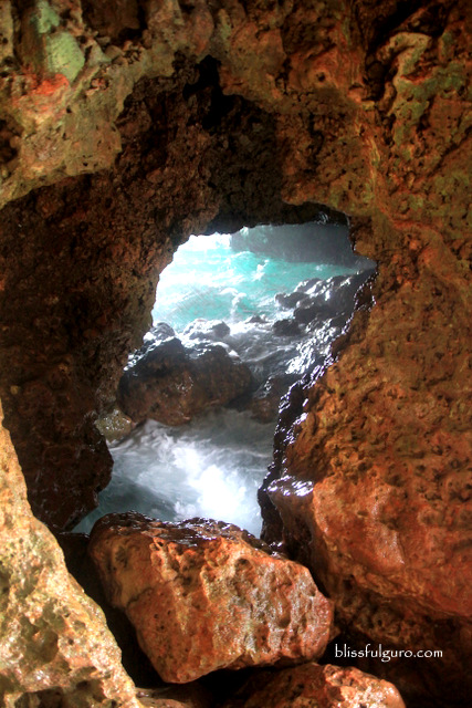 Dasol Pangasinan Cabacungan Cave