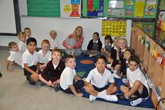 secondary school(0.0), class(1.0), school(1.0), room(1.0), classroom(1.0), youth(1.0), kindergarten(1.0), team(1.0),