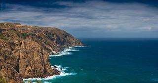 La isla pertenece al archipiélago de Madeira.