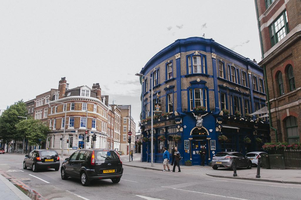 London, England by Kisty   Big Blog Exchange 2013