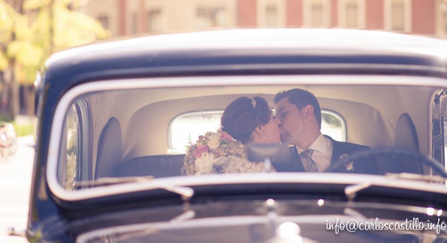 boda en el cigarral de Cembranos