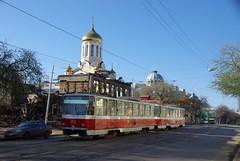 Samara tram Tatra T6B5SU 1011 _20090502_662