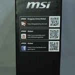 Portatil GE70 2PE MSI 1