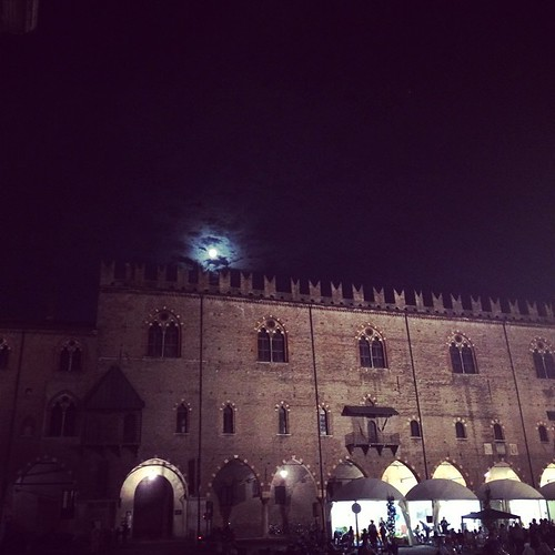 In love with Mantova :)) Innamorata di Mantova :)) @festivaletteratura #Festlet #Festivaletteratura