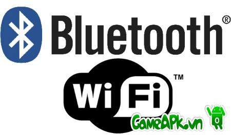 Cách chia sẻ kết nối Wifi qua Bluetooth trên thiết bị Android
