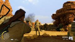 Sniper Elite 3 - Screenshot