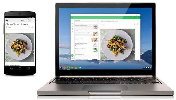 Android-приложения для Chrome OS