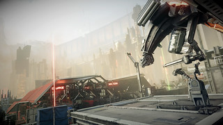 Killzone Shadow Fall and Intercept Maps