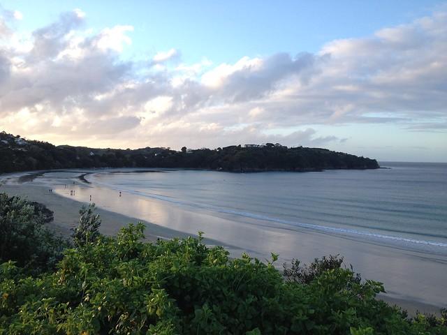 Oneroa Beach | Waiheke Island