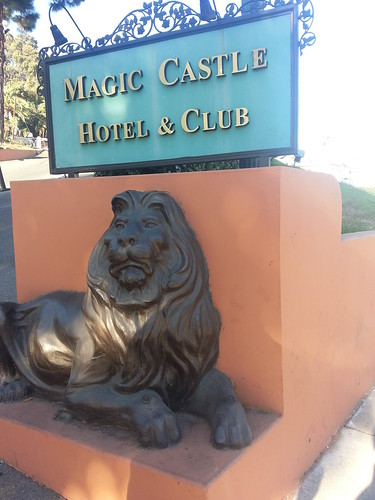 Magic Castle Hotel and Club