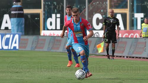Michal Chrapek, al rientro dal primo minuto