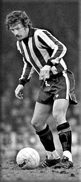 picture of Eric Skeels Stoke City 1959 - 1976