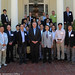 9-22-14 Governor Terry McAuliffe and Sec Todd Haymore, Luncheon with Japenese re: Peanut reverse trade mission
