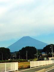 Mt.Fuji 富士山 9/22/2014