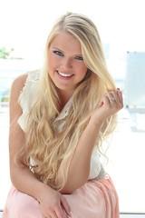 Miss Emmen 2015 Kim Groen