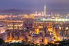IMG_0127_129 劍南山夜景 HDR