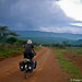 Peter Gostelow posted a photo:Taking this road avoided the traffic heading to Nairobi