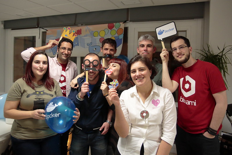 #dockerbday0057