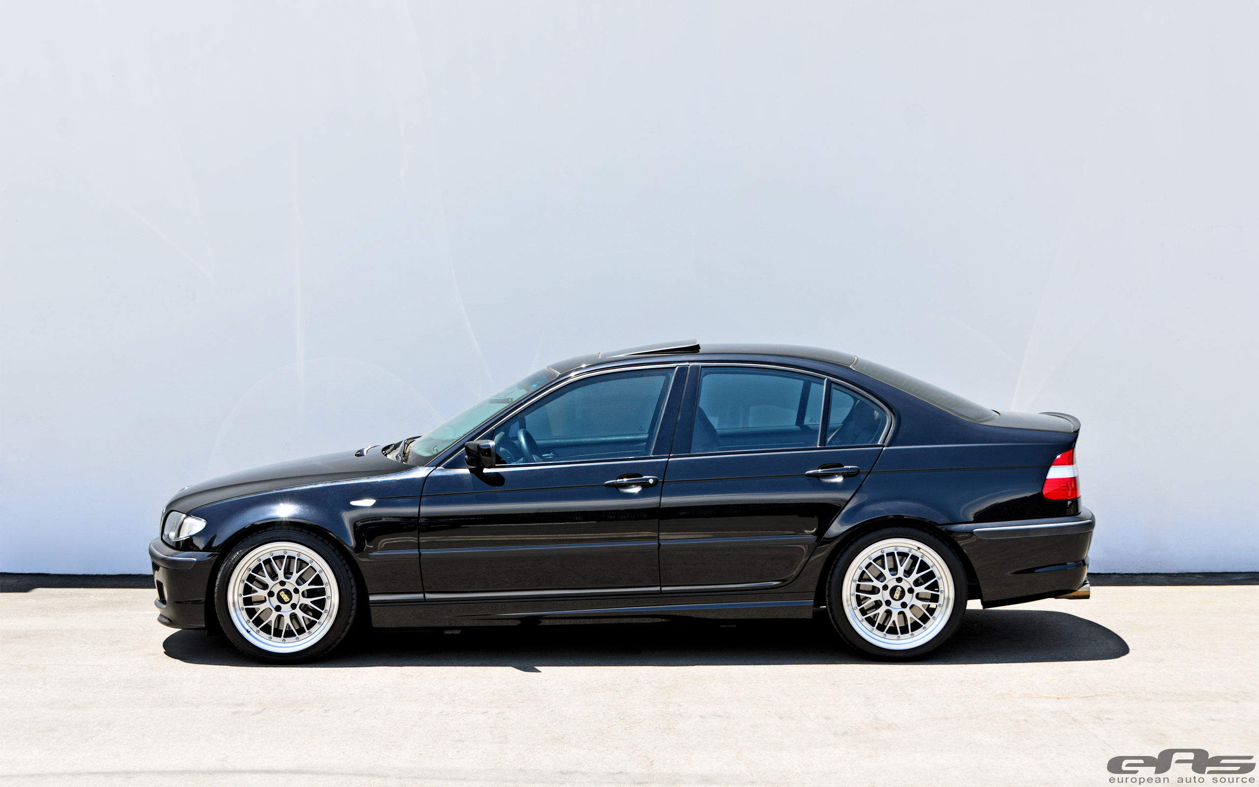 E46 330i Zhp Gets Supercharged Bmw Performance Parts Services