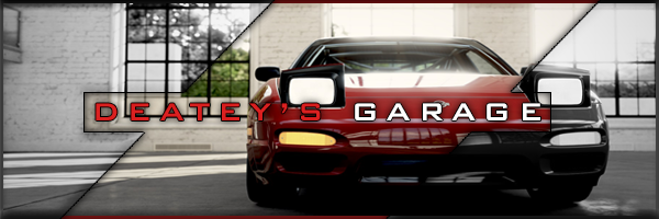 Arsye's Garage. (Cashed-In) 14151065758_88e96de6d2_o