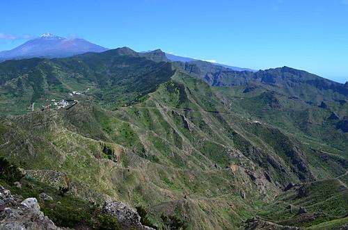 Teno National Park