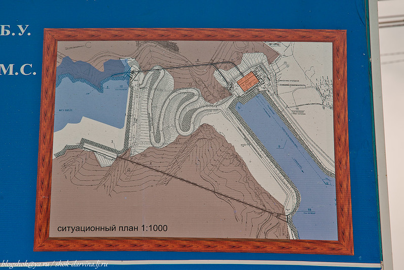 Гоцатлинская ГЭС-6