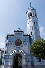 Bratislava - 1 juni 2014
