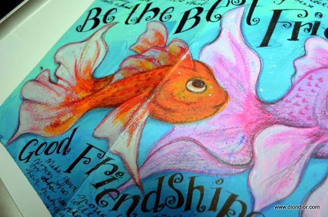 Friendship Fish