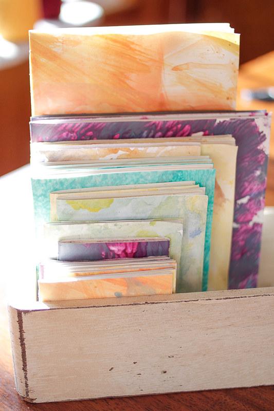 Handmade Books-7