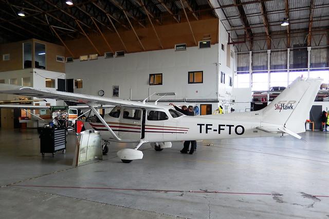 TF-FTO