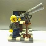 LEGO Ideas Research Institute 21110 C