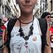Orgullo Gay Indignado 2014 by Fotos de Camisetas de SANTI OCHOA