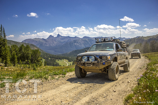 Monte's EPIC Adventure Part 3 | Toyota Trucks Magazine