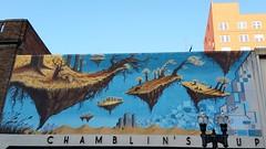 Chamblin's Uptown