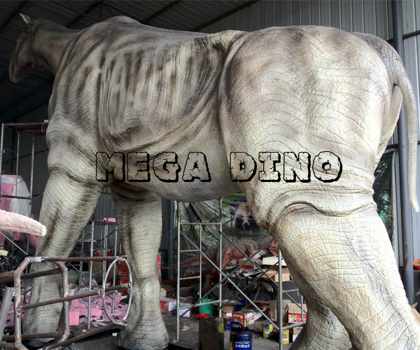 Custom Design Paraceratherium Replica