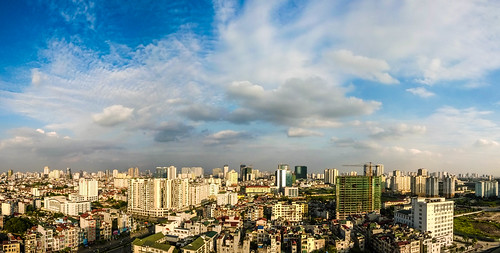 longexposure panorama skyline nokia 925 lumia việtnam hànội wpphoto lumia925 nokialumia925 shotonmylumia