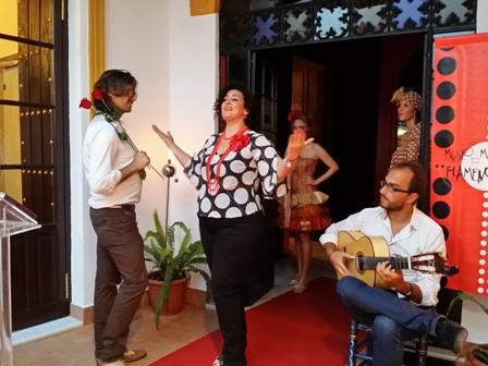 "AionSur 14377786271_c8cf309ce4_o_d ""Esencia Flamenca"": la trayectoria artística del cartel ""Al Gurugú 2014"" Flamenco Al Gurugú 2014"