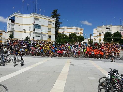 AionSur 14378011714_6ece24216c_d 2.300 'razones' más para seguir soñando Ciclismo Deportes