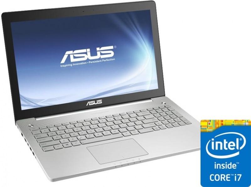 N550LF laptop tầm trung nghe nhạc tốt - 23814
