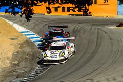 2014 TUSC Laguna Seca Continental Tire Monterey Grand Prix Powered by Mazda - Practice and Raceday