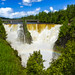 Kakabeka Falls by ~ MikeJohnston