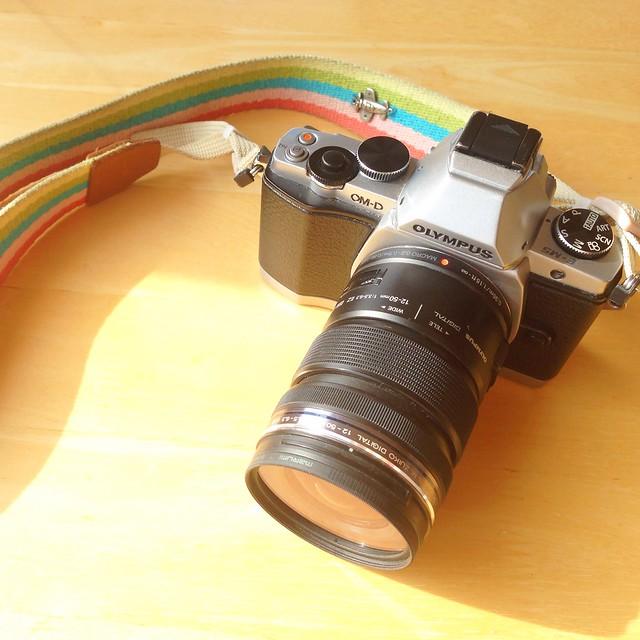 相機資訊:Olympus OM-D EM-5 / 12-50mm 鏡