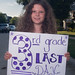 Small photo of Last Day of 3rd Grade