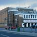 Maidenhead cinema 8th April 85. by 54A South dock